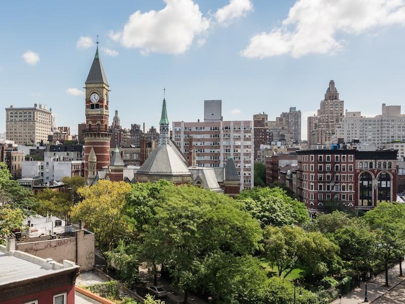 33 Greenwich Avenue W. Greenwich Village New York NY 10014
