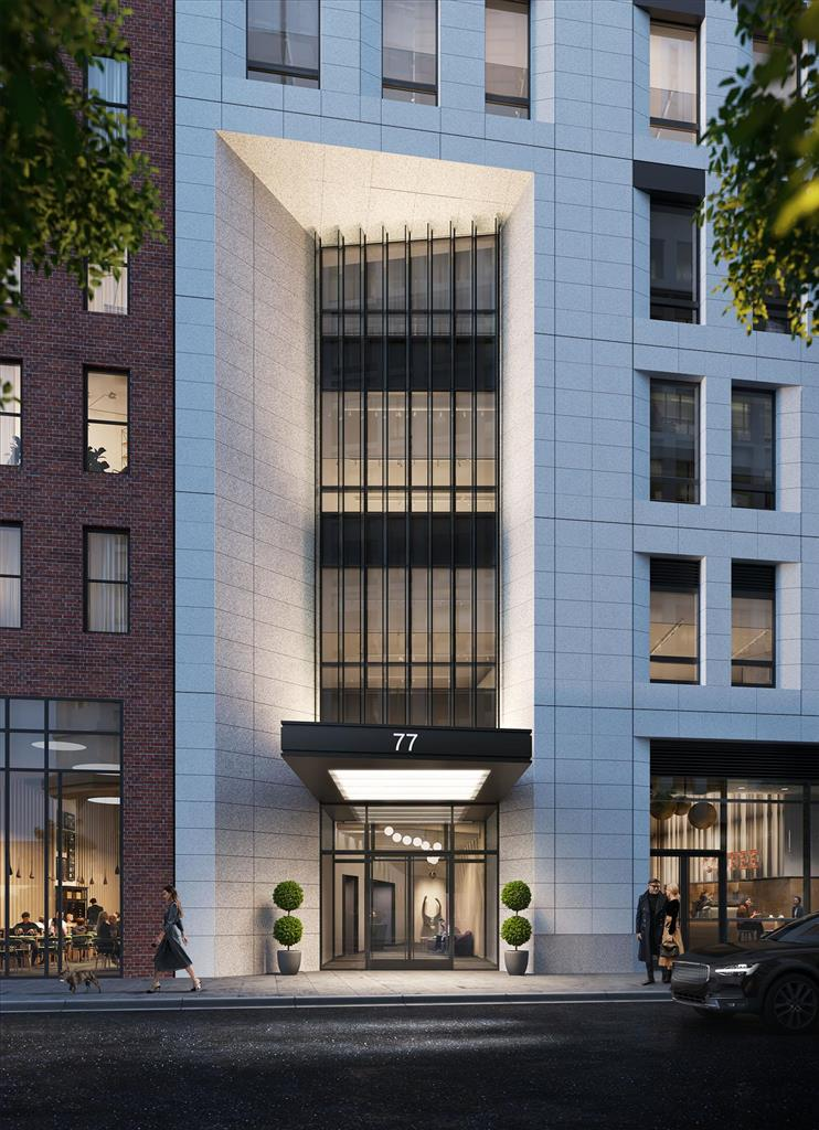 77 Greenwich Street 29-B Financial District New York NY 10006