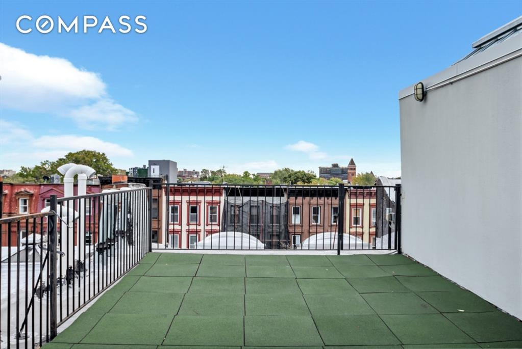 453 Putnam Avenue Bedford Stuyvesant Brooklyn NY 11221