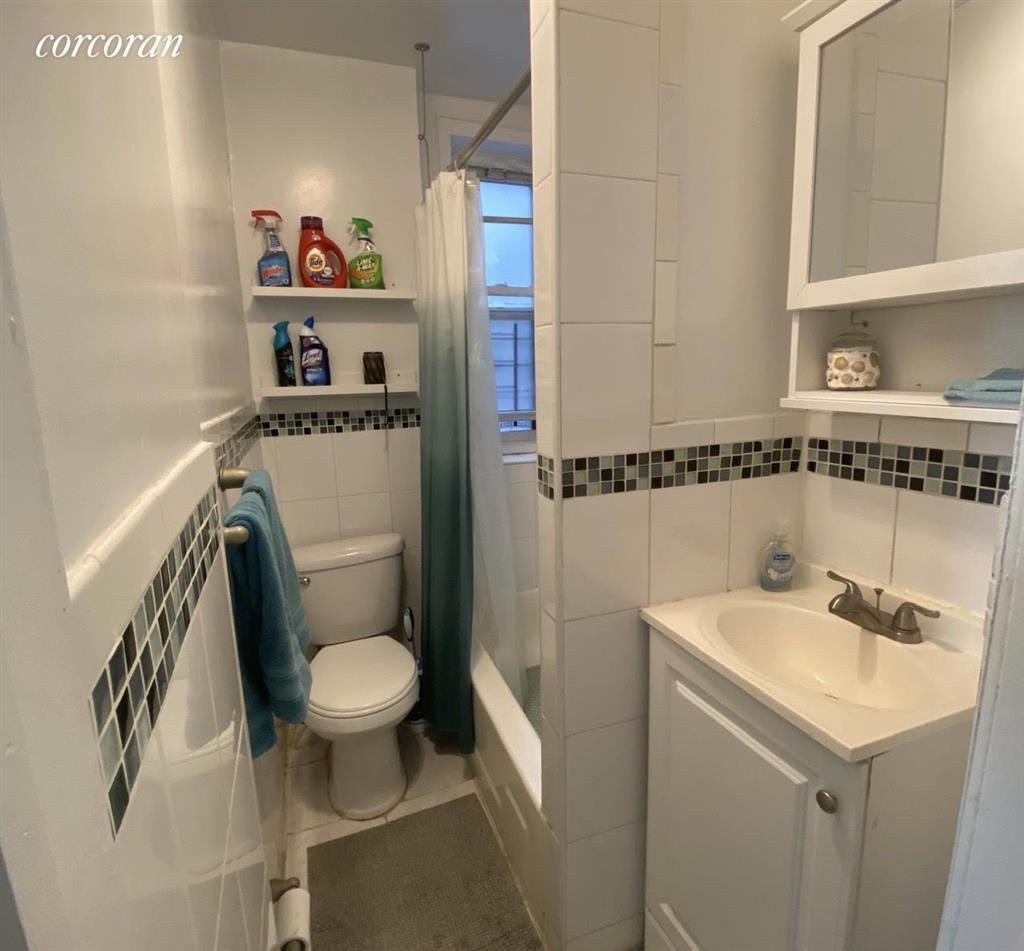 502 West 167th Street Washington Heights New York NY 10032