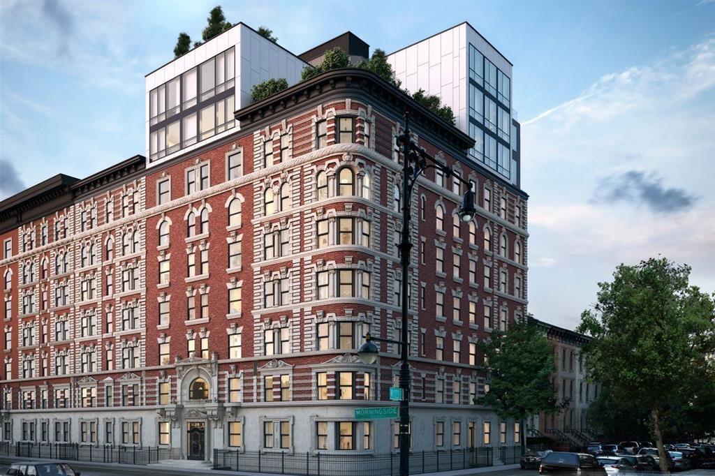 92 Morningside Avenue 2-C West Harlem New York NY 10027