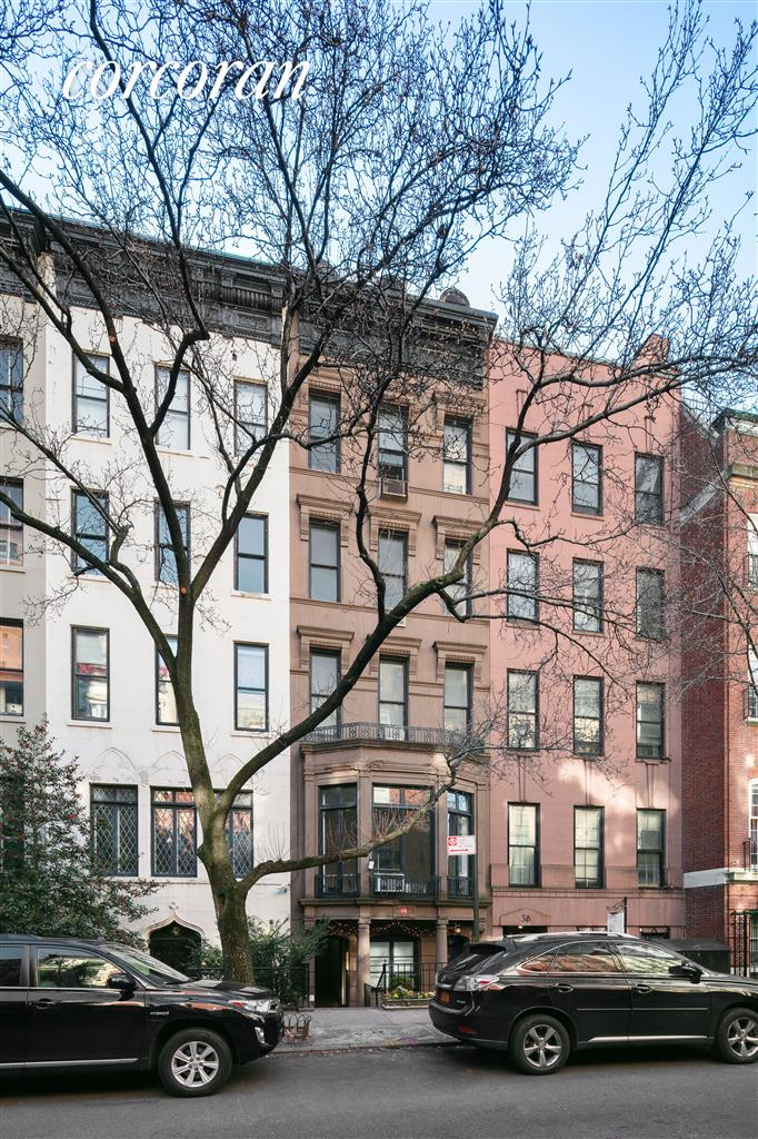 40 East 75th Street Upper East Side New York NY 10021