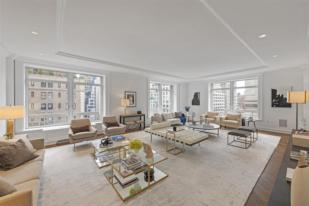 515 Park Avenue Upper East Side New York NY 10022