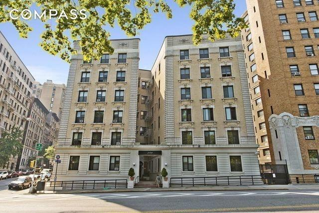 244 Riverside Drive Upper West Side New York NY 10025