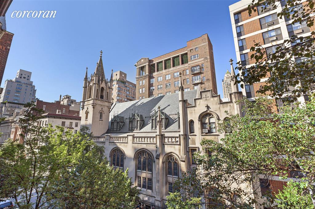 42 East 73rd Street Upper East Side New York NY 10021