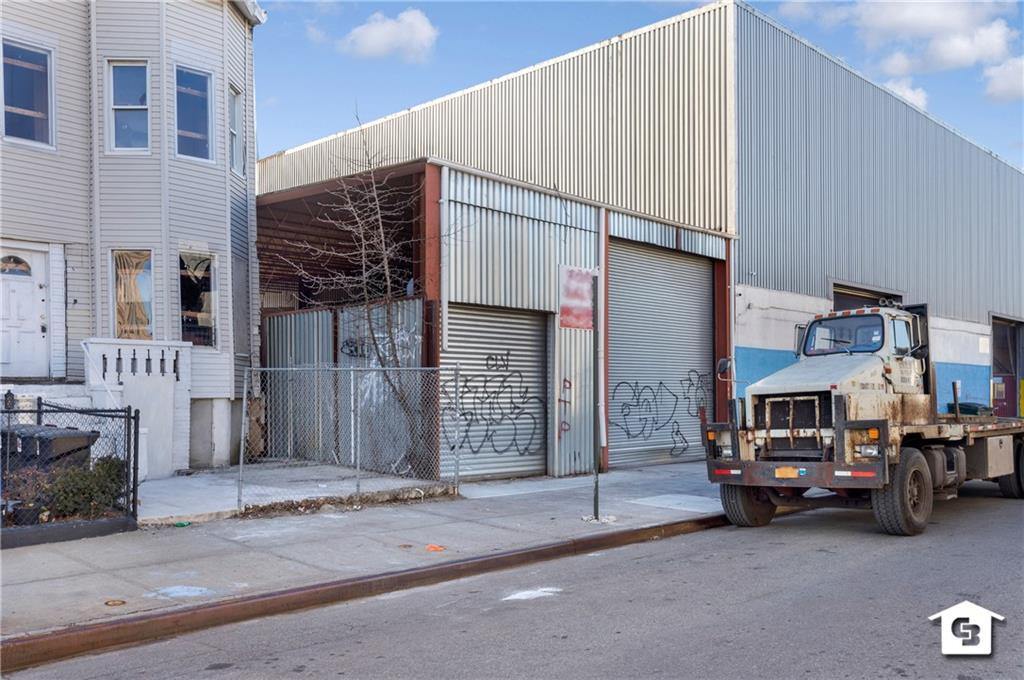 232 Hinsdale Street East New York Brooklyn NY 11207