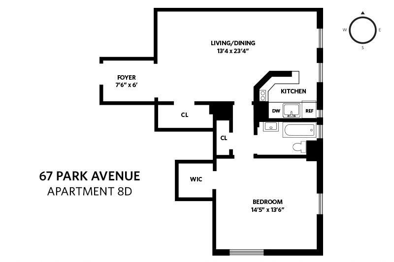 67 Park Avenue Murray Hill New York NY 10016
