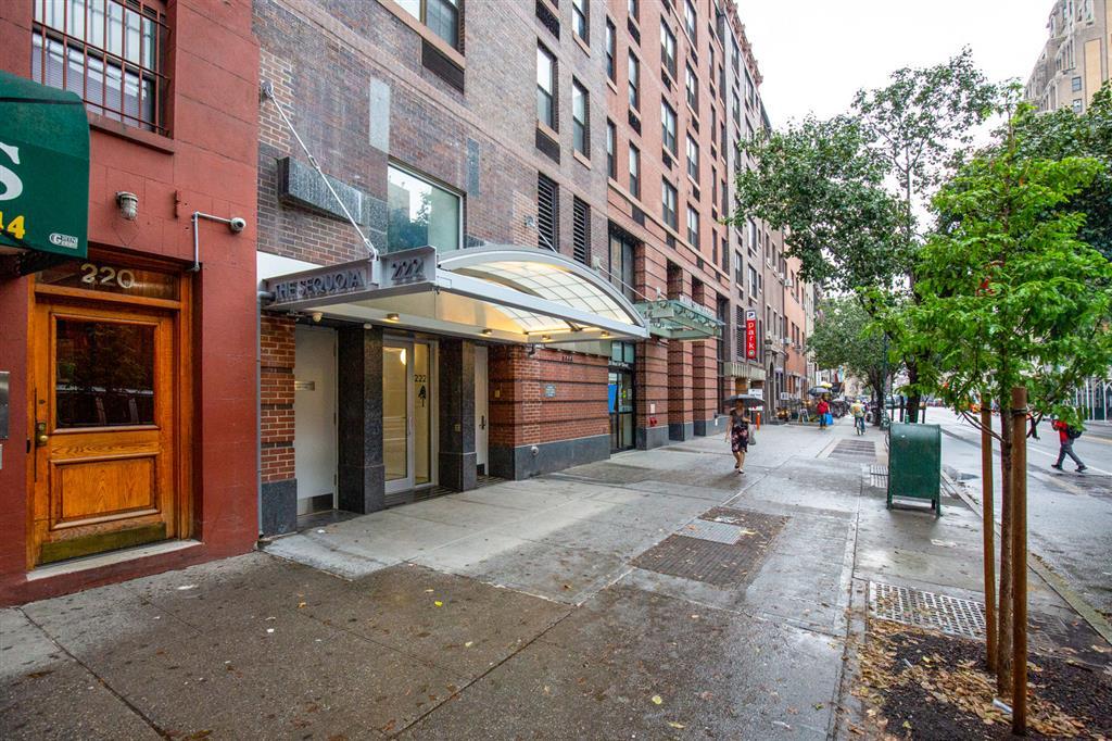 220 West 14th Street W. Greenwich Village New York NY 10011