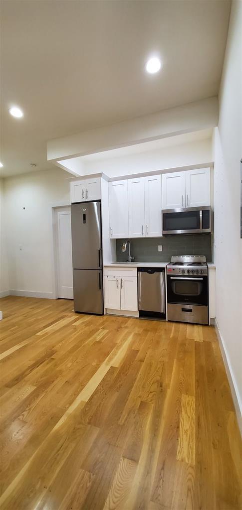 539-545 Lenox Avenue West Harlem New York NY 10027