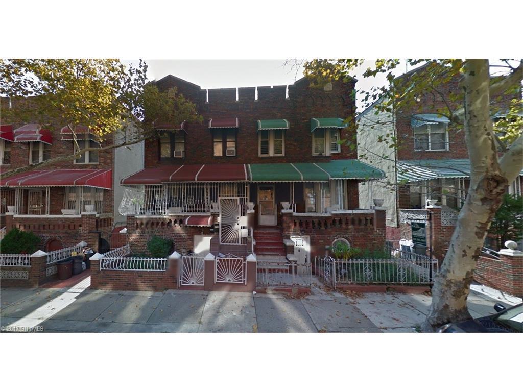 466 East 92 Street East Flatbush Brooklyn NY 11212