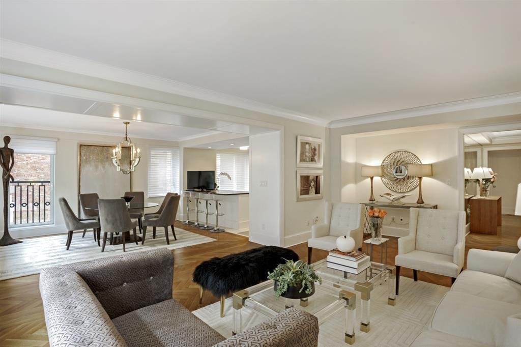 530 Park Avenue Upper East Side New York NY 10065