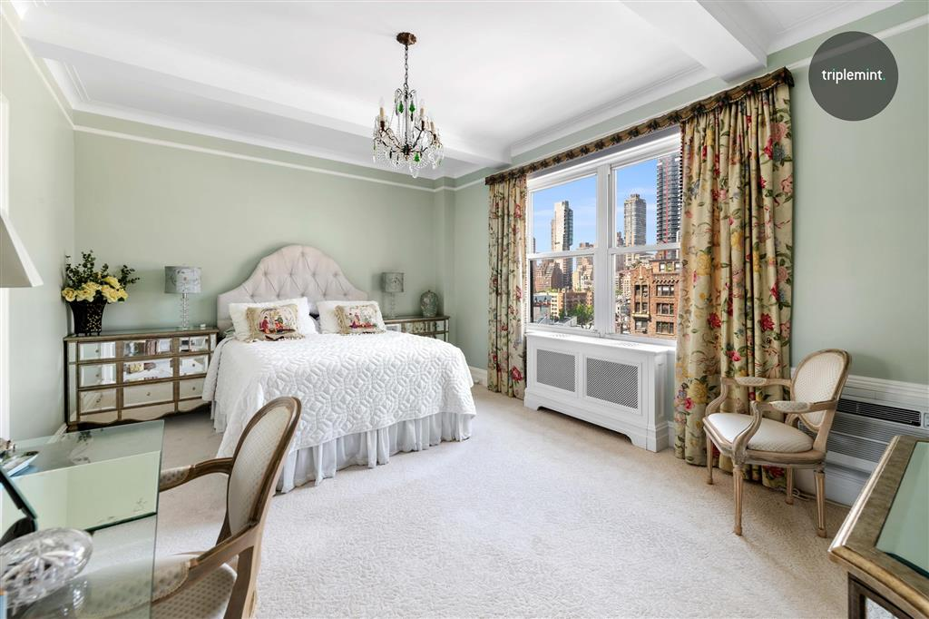 345 East 57th Street 10-C Sutton Place New York NY 10022