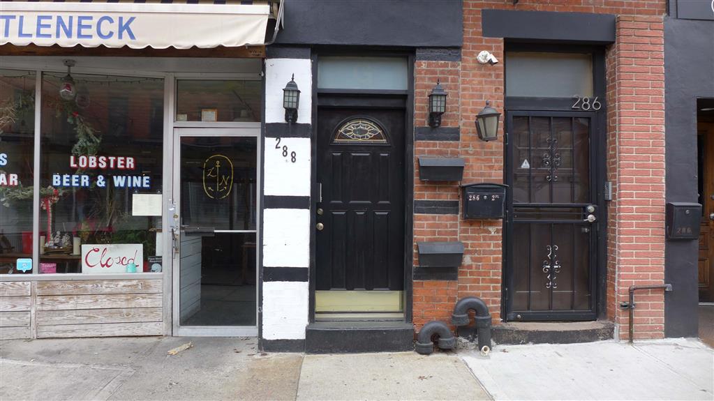 288 3rd Avenue Park Slope Brooklyn NY 11215
