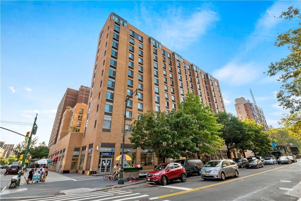 300 West 135 Street Harlem NY 10027