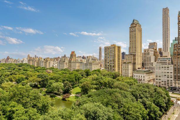 40 Central Park South Central Park South New York NY 10019