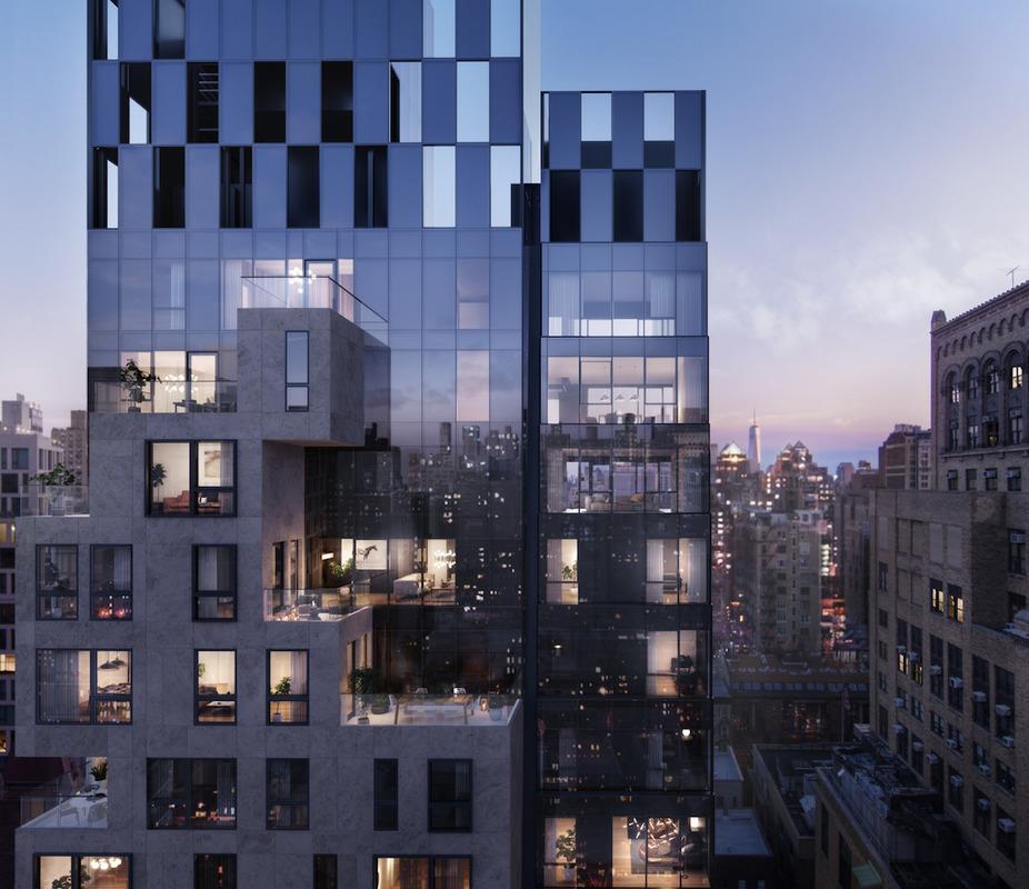 150-154 East 23rd Street Gramercy Park New York NY 10010