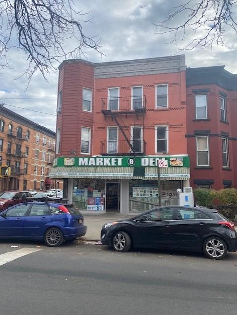 1503 8 Avenue Park Slope Brooklyn NY 11215