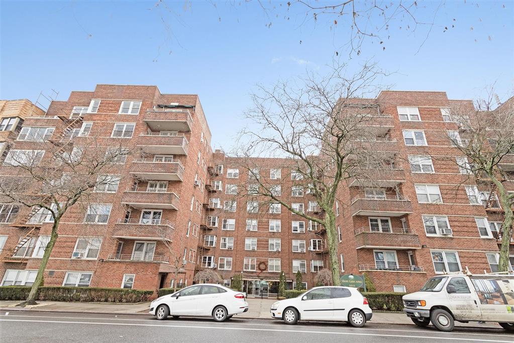 9801 Shore Road 2-F Fort Hamilton Brooklyn NY 11209
