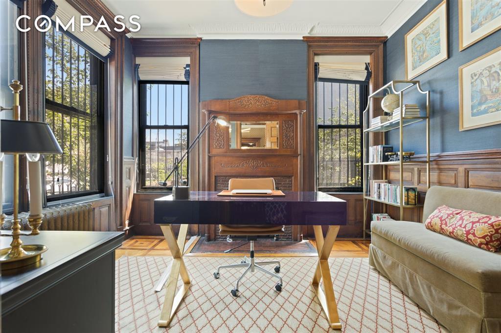 562 Bergen Street Prospect Heights Brooklyn NY 11238