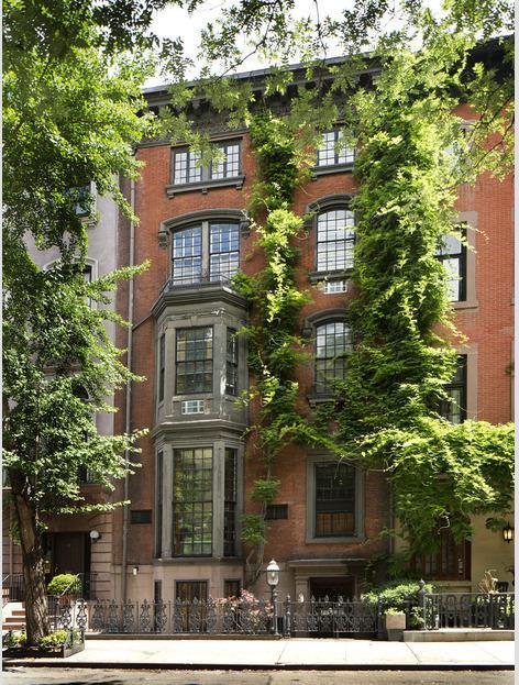 17 West 9th Street Greenwich Village New York NY 10011