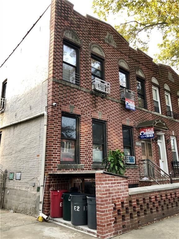 1824 East 2 Street Gravesend Brooklyn NY 11223