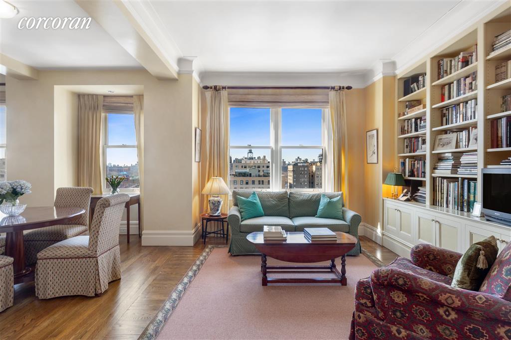 1172 Park Avenue Carnegie Hill New York NY 10128
