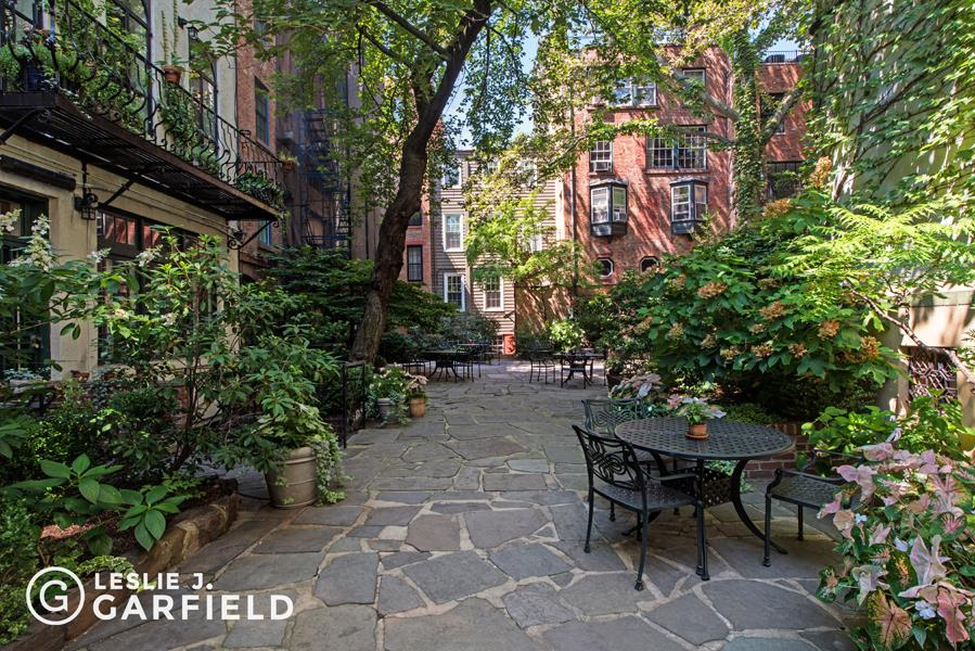 85 Perry Street W. Greenwich Village New York NY 10014