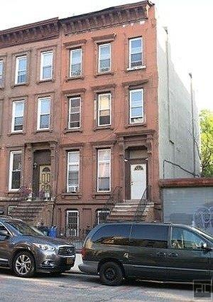 35 Herkimer Street Bedford Stuyvesant Brooklyn NY 11216