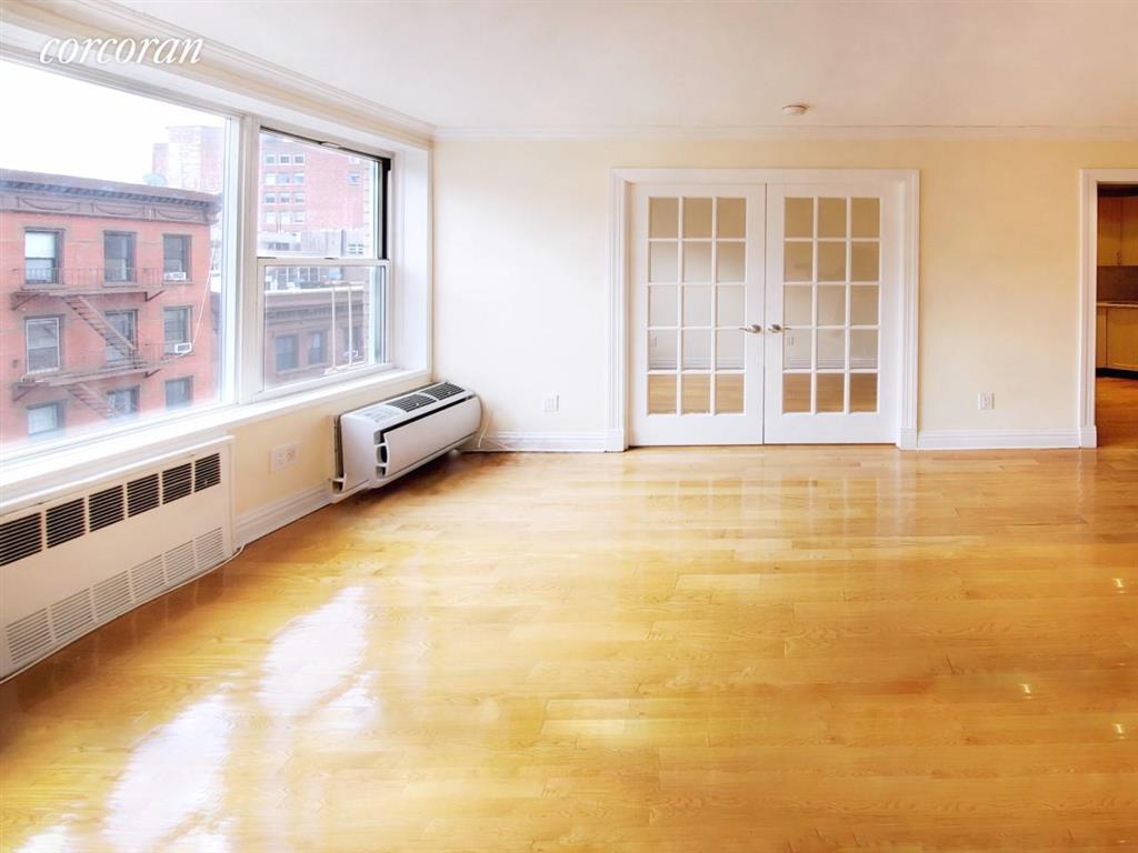 401 West 56th Street Clinton New York NY 10019