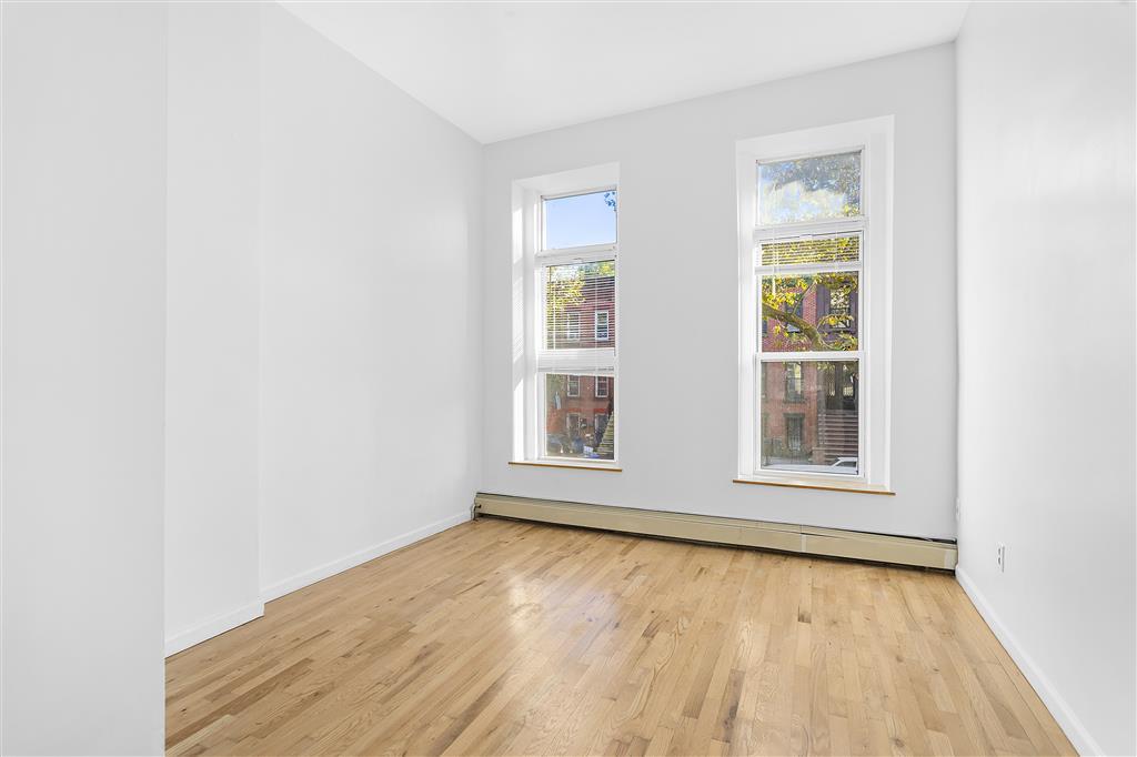 465 Kosciuszko Street Bedford Stuyvesant Brooklyn NY 11221