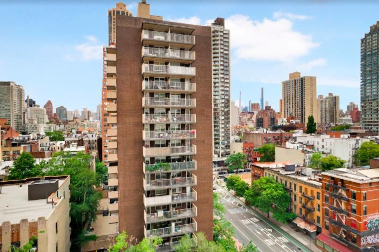 401 East 86th Street Upper East Side New York NY 10028