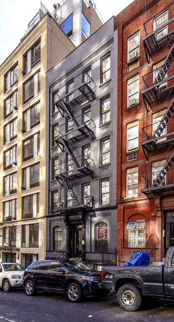 210 East 95th Street Upper East Side New York NY 10128