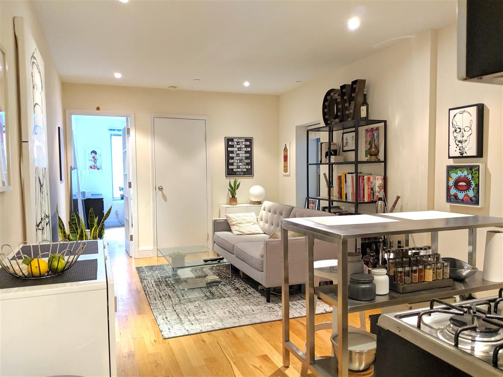 636 East 11th Street E. Greenwich Village New York NY 10009
