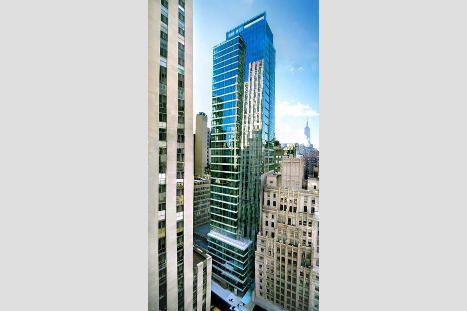 18 West 48th Street Midtown West New York NY 10036