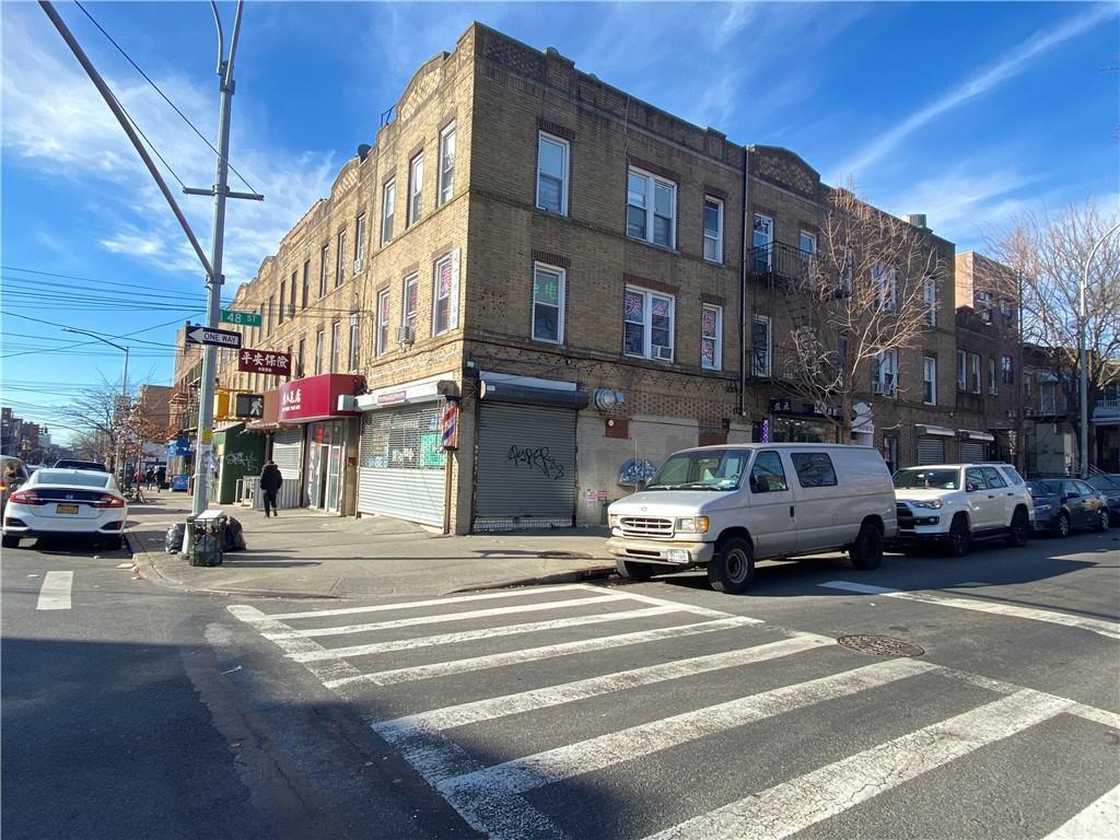 4802 8 Avenue Sunset Park Brooklyn NY 11220