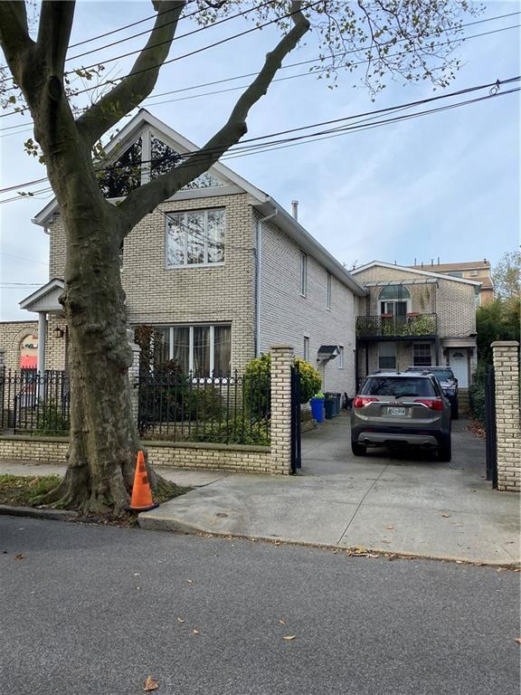 2810 East 26 Street Sheepshead Bay Brooklyn NY 11235