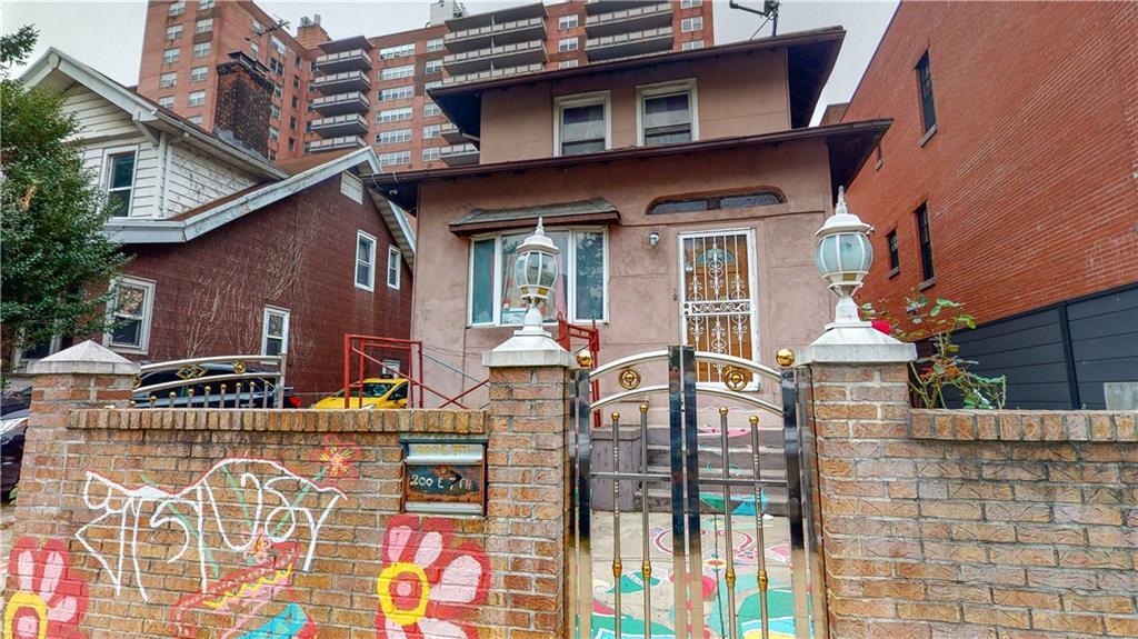 200 East 7 Street Kensington Brooklyn NY 11218