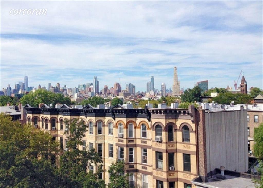 684 Madison Street Bedford Stuyvesant Brooklyn NY 11221