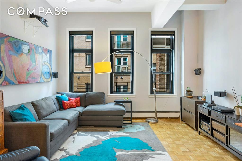 529 West 42nd Street Clinton New York NY 10036