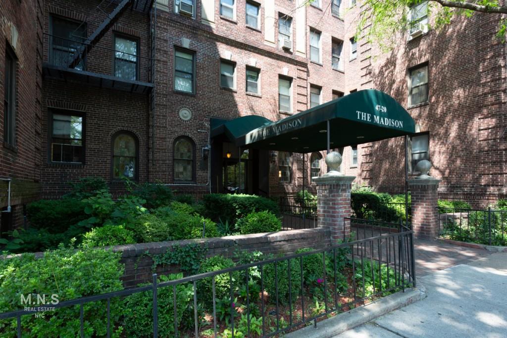 47-20 42nd Street Sunnyside Queens NY 11104