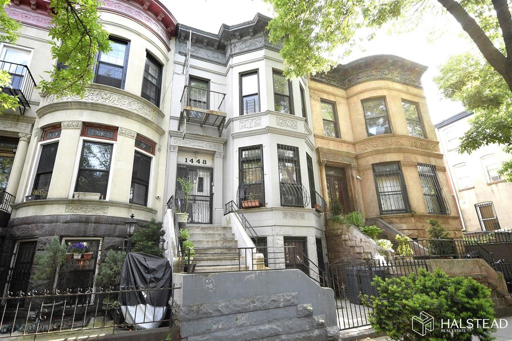 1448 Dean Street Crown Heights Brooklyn NY 11213
