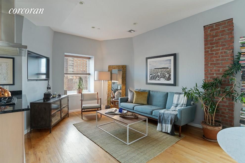 302 Washington Avenue Clinton Hill Brooklyn NY 11205