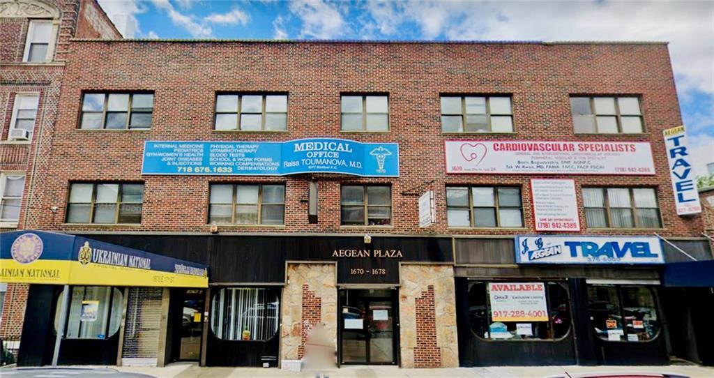 1670 East 17 Street Homecrest Brooklyn NY 11229