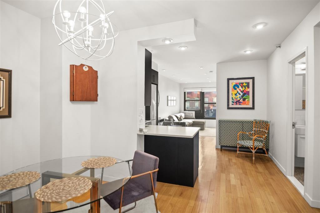 107 Avenue A E. Greenwich Village New York NY 10009