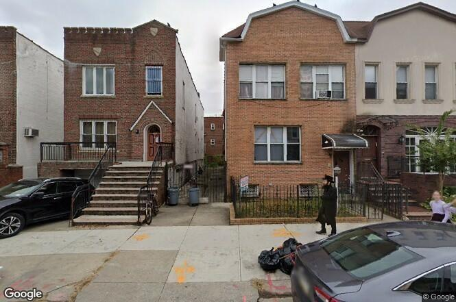 102 Parkville Avenue Kensington Brooklyn NY 11230