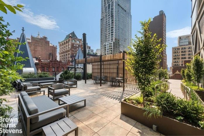 5 Beekman Street 42A Seaport District New York NY 10038