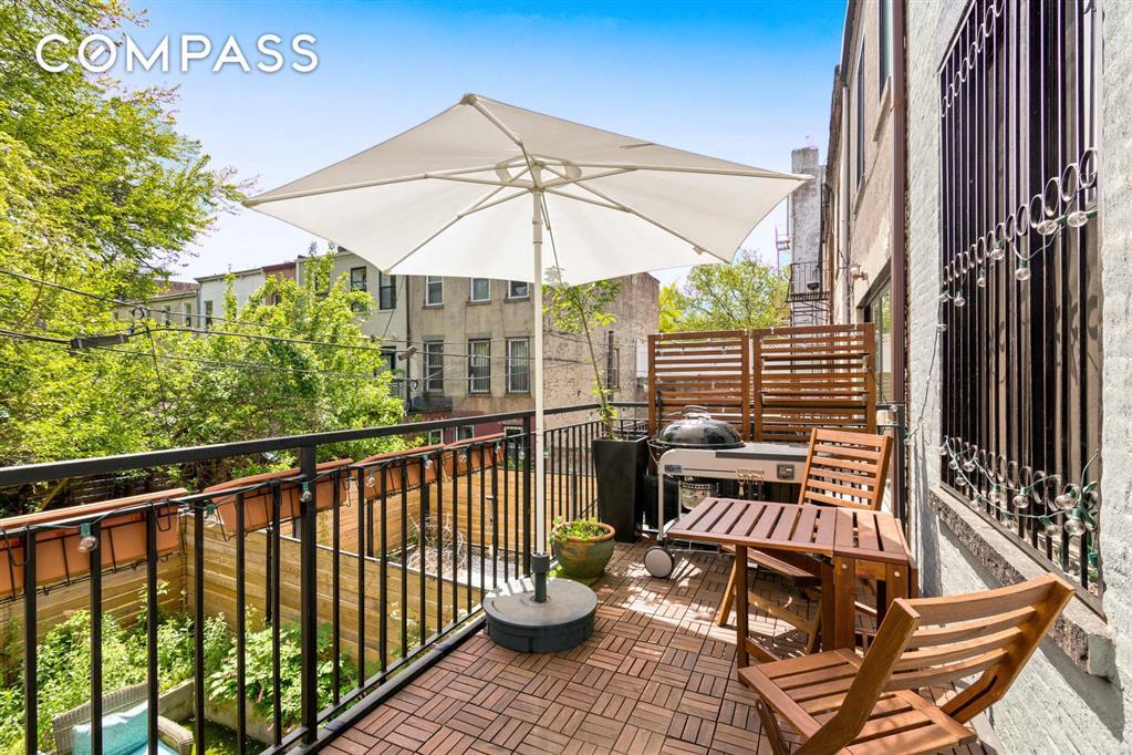 91A Saratoga Avenue Ocean Hill Brooklyn NY 11233