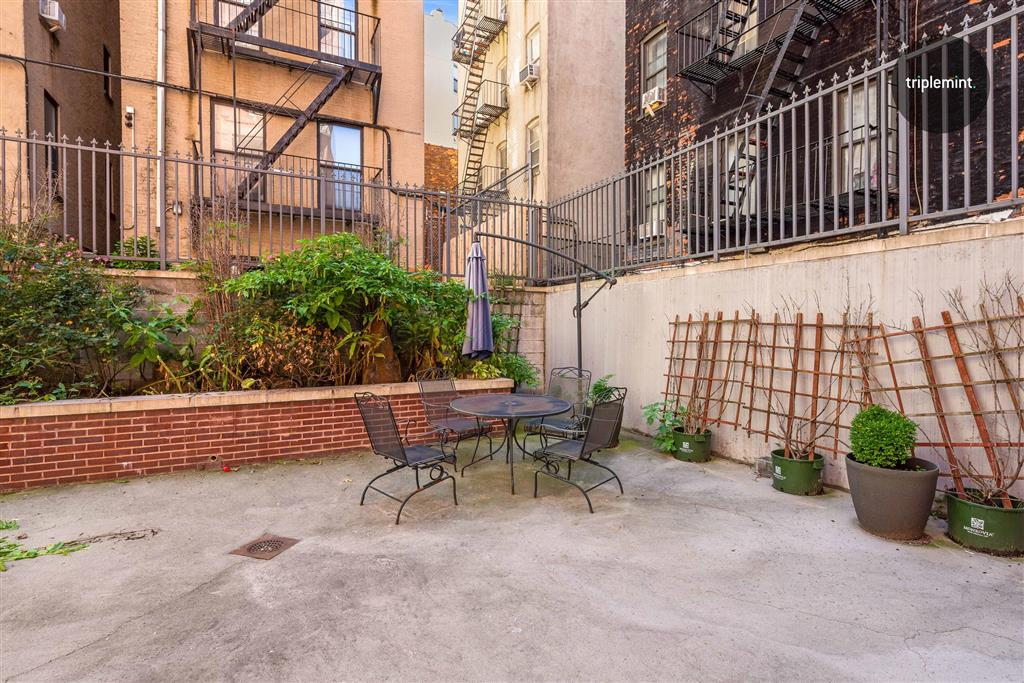 456 West 167th Street Washington Heights New York NY 10032