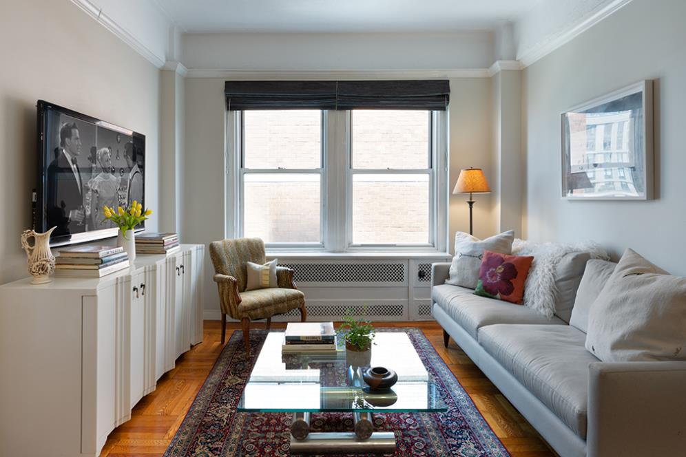 433 West 34th Street Clinton New York NY 10001