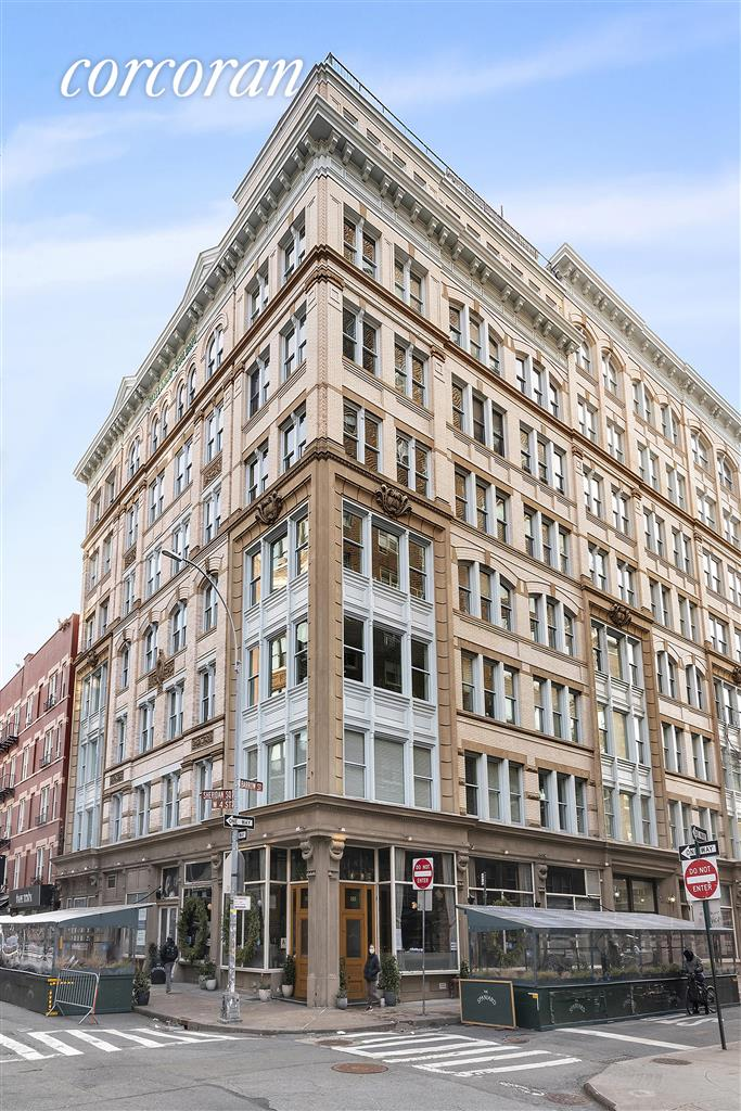 9 Barrow Street Greenwich Village New York NY 10014